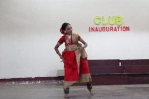4 CLUB INAUGURATION AND CLASS XI WELCOME ASSEMBLY 15